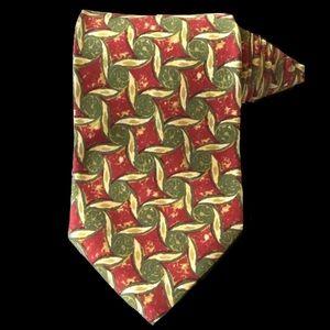 Ermenegildo Zegna Accessories - Ermenegildo Zegna Silk Tie